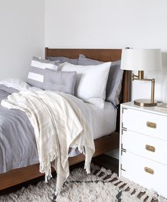 7 Steps for Preparing a Guest Room