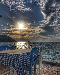 Μύρινα   Λήμνος 📷: Eirini Zervidi  Περισσότερη Λήμνος εδώ: instagram.com/limnosfm100 Beautiful Places, Beautiful Pictures, Amazing Places, Santorini Villas, Myconos, Work From Home Business, Paradise On Earth, Greek Wedding, Crete Greece