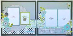 A blog about scrapbooking and card making