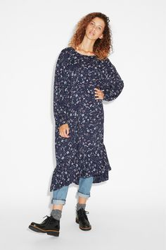 Monki | View all new | Maximal dress