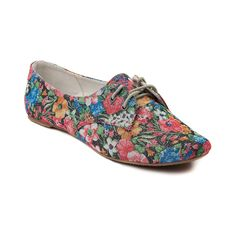 Womens Not Rated Anita Sparkle Flats - WANT THESE SO BAD!