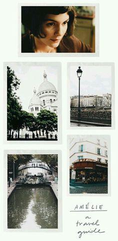 Amélie • Travel guide