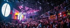 LIGHT Las Vegas reveals an impressive January roste...