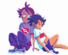 Pokemon Ships, Pokemon Fan, Cute Pokemon, Pokemon Ash Ketchum, Cute Love, Cool Pictures, Pikachu, Anime, Disney Characters