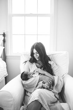 Newborn photos: How to get the best (and avoid the worst)