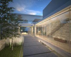 SAVYON HOUSE pitsou kedem architect