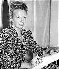 """Claire McCardell: 1905-1958; Claire McCardell was an American fashion designer in the arena of ready-to-wear clothing in the 20th century. From the 1930s to the 1950s, she was known for designing functional, affordable, and stylish women's sportswear within the constraints of mass-production, and is today acknowledged as the creator of the """"American Look"""", a democratic and casual approach to fashion that rejected the formality of French couture."""
