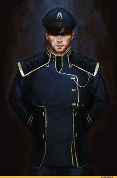 Mass Effect фэндомы Shepard ME art / Смешные ...