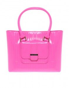 Really love the colour of this bag from Ted Baker.