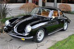 356 C 1600 Coupé 1964
