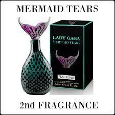Lady Gaga fragrances