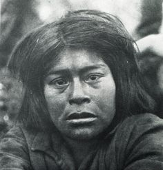 were the original fuegians black? Yanomami, Egyptian Women, Little Planet, Face Reference, Native American Tribes, American Spirit, South Seas, Patagonia, Ancient Egypt