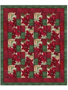 Simply Blocks 3 Yard Quilt - Not free
