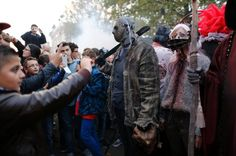Holiday Backlash: Germans Cringe at Rise of Halloween