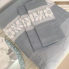 Dantelli Home Ev Tekstili ( Crochet Motif, Crochet Patterns, Hand Towels Bathroom, Lace Making, Beautiful Bedrooms, Bed Covers, Table Linens, Comforter Sets, Home Textile