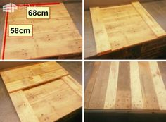 Diy Step-by-step Tutorial: Pallet Garden Chair Pallet Benches, Pallet Chairs & Stools Submitted Tutorials