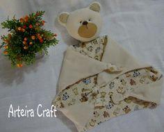Arteira Craft: Naninha