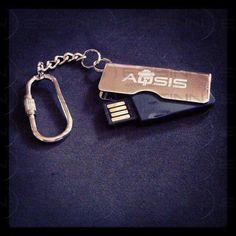 USB-B14 Rotator Marcado: Grabado Láser