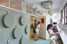 DSSI Elementary School Renovation by Daniel Valle, Seoul – South Korea » Retail Design Blog
