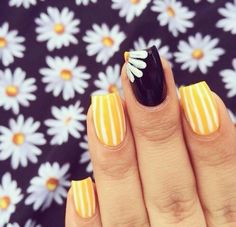 Nails for the Summer