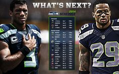 Go here to download the Seahawks' regular season schedule to your calendar: Outlook, Apple iCal, Google Calendar, Windows Live