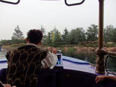 船長こっち向いて上海ディズニーのコレジャナイ感仏作って魂入れずキャストも客も魔法にかからず - オリジナル海外コラム