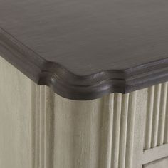 Wisteria - Furniture - Shop by Category - Consoles & Buffets - Gray Gustavian Buffet Thumbnail 7