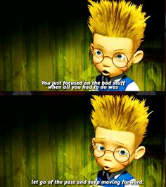 meet the robinsons funny scenes from movies