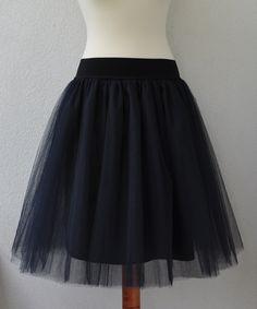a7ed0b26cdf Tylová sukně délka 56cm   Zboží prodejce Akromis