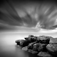 At the edge of the ocean: waterscape photography by Damien Vassart