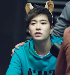 GOT7 Youngjae Member Profile and Facts