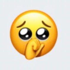 Images Emoji, Emoji Pictures, Funny Profile Pictures, Funny Reaction Pictures, Funny Emoji, Cute Emoji, Emoji Drawings, Filipino Funny, Cute Love Memes
