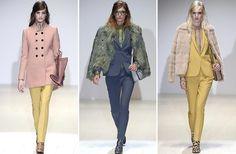 Gucci llena de color y 'animal print' la apertura de la Milán 'Fashion Week'