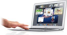 Next MacBook Air Update to Focus on Retina Displays Too?