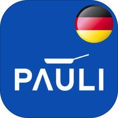 """Pauli - Die Küchenbasis"" von PAULI Fachbuchverlag AG"