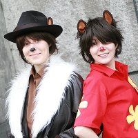 chip n dale rescue rangers costumes
