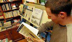 Les Français, le Livre et la lecture, le rapport CNIL/IPSOS