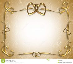 tarjetas de invitacion para bodas de oro - Buscar con Google