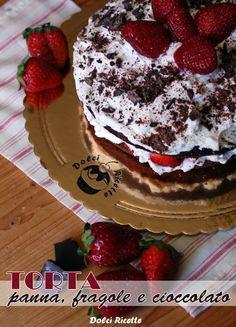 Dolci Ricette - Biscotti, dolci, torte e tante altre delizie...