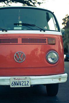 VW Van!