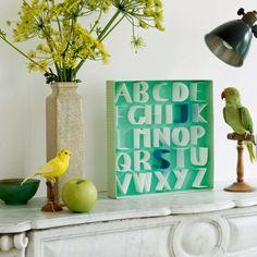 Croisee Creative :: Fiches cartonnage de Marie-Claire idées