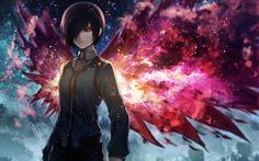 Image for tokyo ghoul 2 wallpapers hd