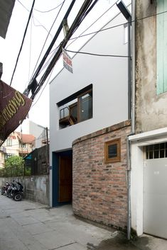 Gallery of The Innovation House / MON Atelier Architecture - 8