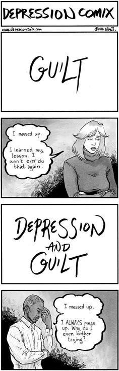 depression comix #288 by depressioncomix
