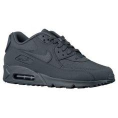 Nike Air Max 90 - Men s - Running - Shoes - Dark Grey Dark Grey-sku 37384051 2b913dca5