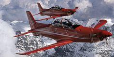 Pilatus PC-21