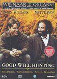 Good Will Hunting (regie: Gus van Sant)