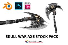 3d Files, Free Logo Templates, Photoshop Brushes, Png Format, Axe, Free Stock Photos, Free Design, Design Projects