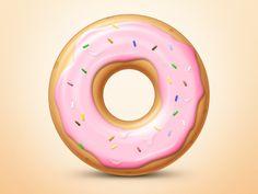 MMmmmmmm... Donuts! by micronaut