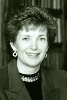 Mary Robinson-  the first female president of Ireland, UN High Commissioner, human rights advocate